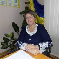 голова села Кирченко Наталія Петрівна