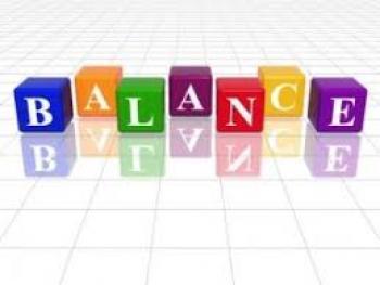 Проміжний ліквідаційний балан