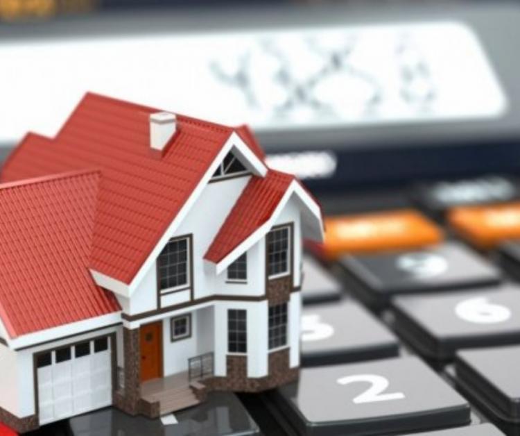 Обчислення податку при продажу нерухомост