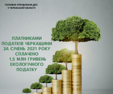 Екологічний податок