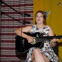 Фото з концерту до Дня молоді