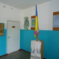 Музейна кімната. с.Лубенці