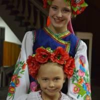 Даша Халявка - зірка танцю і майбутній хореограф
