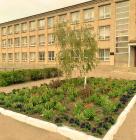 Семенівська Загальноосвітня Школа І-ІII ступенів Мелітопольської Районної Ради -