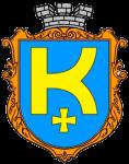 Герб - Комарнівська міська рада