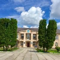 Нові фото смт Чорнобай