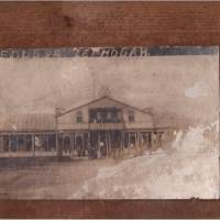 Перші фото селища Чорнобай