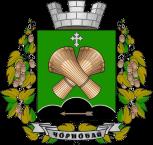 Герб - Чорнобаївська селищна рада