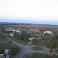 Організації села - ТОВ Кочубій