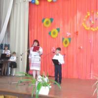 Концерт до Дня захисту дітей