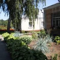 Організації села - Мокрокалигірський психоневрологічний інтернат