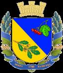 Герб - Мокрокалигірська