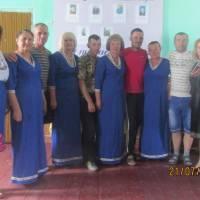 Зустріч з учасниками АТО