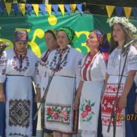 Всеукраїнський фестиваль народної творчості
