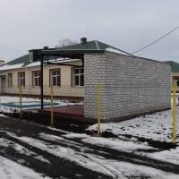 Дитячий садок у с.Першопокровка