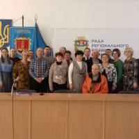 Звіт міського голови за 2018 р. та публічні обговорення перспектив розвитку на 2019-2021 роки