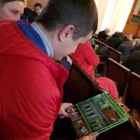 Ківерцівська Федерація футболу визнана кращою за підсумками роботи