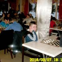Чемпіонат України з шашок