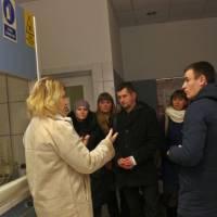 Навчальний візит до Томашув Любельського