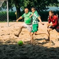 Команда міста Ківерці із футболу «Колос»-Ківерці володар Кубку Світязя 2018!