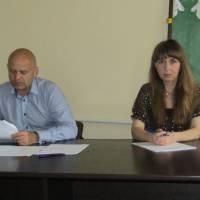 Відбулося громадське обговорення щодо ініціювання добровільного об'єднання територіальних громад