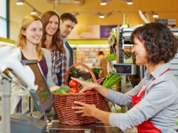 Картинки по запросу продавець продовольчих товарів
