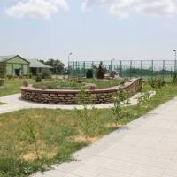 Дизайнерський парк с. Тавричанка