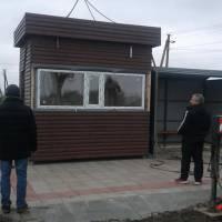 Встановлення МАФу в с. Мар'янівка