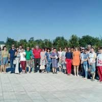 Парк Тавричанської громади
