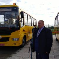 Передача автобусів
