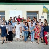 Тавричанська громада