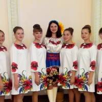 с. Тавричанка – вокальний ансамбль «Яблунька»