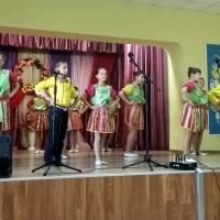 с. Тавричанка – хореографічна студія «Забава»
