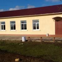 Мар'янівський сільський клуб