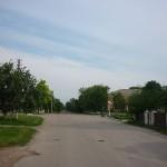 центр села Головківка