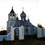 церква імені Іоанна Богослова