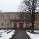 приміщення Головківської сільської ради
