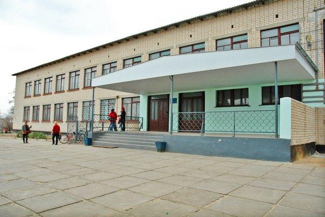 Великокопанівська загальноосвітня школа І-ІІІ ступеню