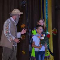 учасники розповідають про квіти