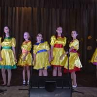 вокальний ансамбль «Діти сонця»