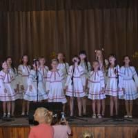 дитячий хор «Джерельце»
