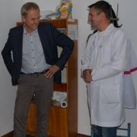 бесіда про медицину