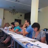 1 сесія навчання у м. Київ