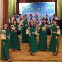 Вокальний ансамбль «Талісман»