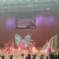 Міжнародний фестиваль східного, індійського та сучасного танцю