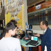 «День кар'єри» у форматі «Третього Наукового пікніка» відбувся в Богородчанському районі