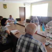 Відбулося засідання Координаційного комітету сприяння зайнятості населення Івано-Франківської області