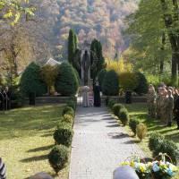 14 жовтня – Свято Покрови, День захисника України