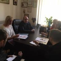 Проведено чергове засідання Міжвідомчої ради міськвиконкому з питань сім`ї, гендерної рівності, демографічного розвитку, запобігання насильству в сім`