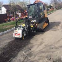 Поямковий ремонт вулиць міста